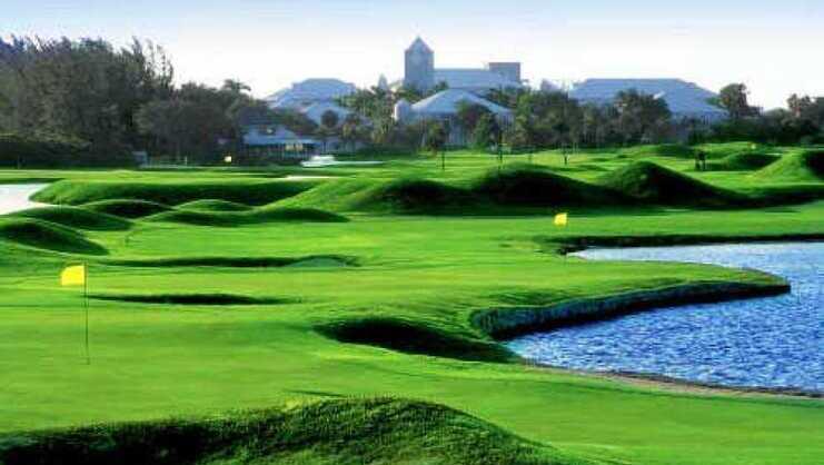 picture of britannia golf courses