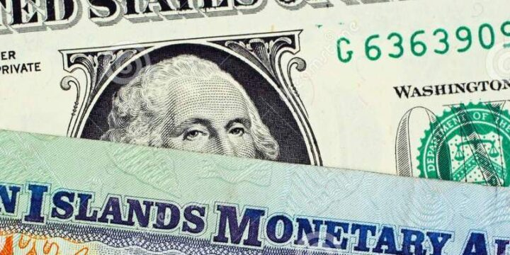What is the best currency to use in the Cayman Islands?